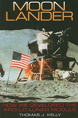 Moon Lander By Kelly, Thomas J.